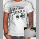 James Hinks Girlie Shirt