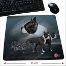 Mousepad Boston Terrier - 2