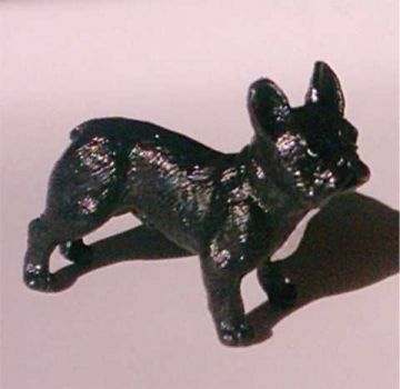 Original Bulliland Spielfigur : French Bulldog
